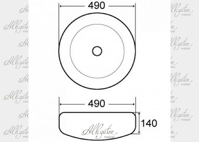Комплект Палермо 80