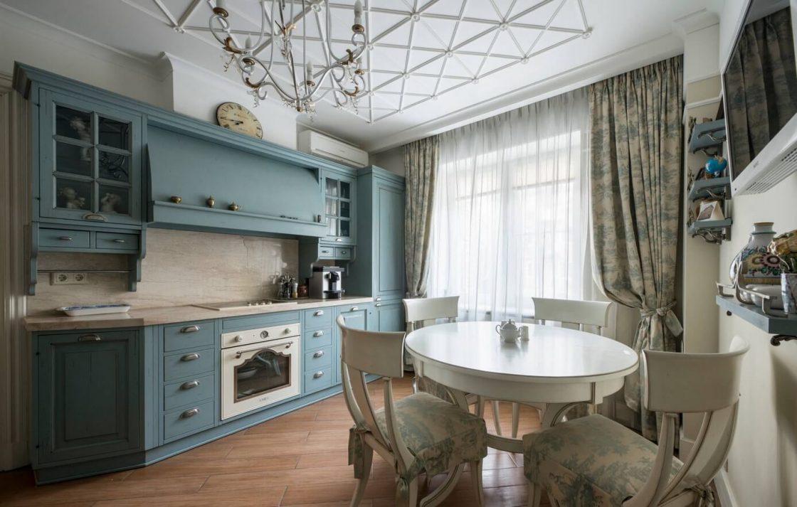 Кухня премиум - Леванто