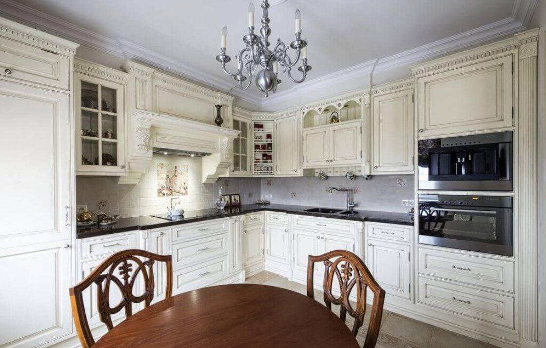 Кухня премиум - Симона